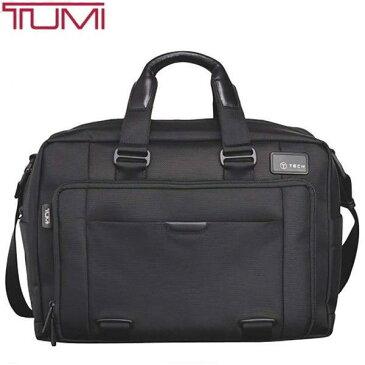 トゥミ TUMI バッグ メンズ 2way ブリーフケース A4対応 トートバッグ ビジネスバッグ 058541d 2019 彼氏 男性向け