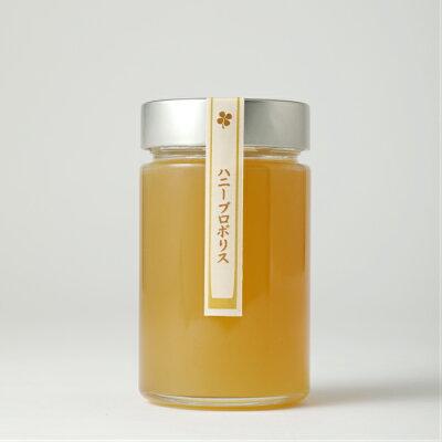 ハニープロポリス350g国産蜂蜜プロポリス西岡養蜂園非加熱