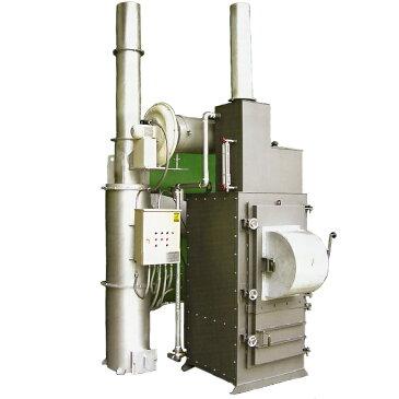 DAITO焼却炉(廃掃法・構造基準適合型) 万能用 水冷式型 IHG2-600N 【送料無料(北海道・沖縄・離島は除く)・代引不可】