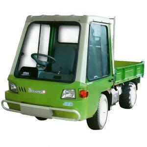 2人乗り小型特殊自動車 ロードガロ 温風ヒーター付 SL620JCHB