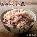 雑穀 国産 栄養満点23穀米 3...