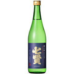 日本酒・七賢 純米大吟醸
