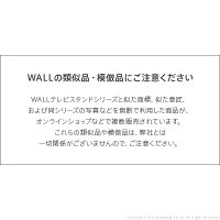 WALL[ウォール]壁寄せTVスタンドV2・V3専用棚板