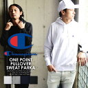 チャンピオン CHAMPION ONE POINT PULLOVER ...