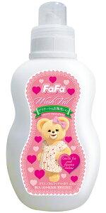 おしゃれ着洗い ファーファ ウォッシュベール 本体 450ml (オリエンタルウッディの香りのお...