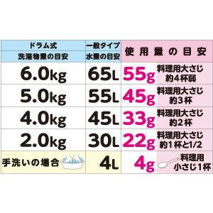 ファーファコンパクト洗剤《ドバイ》0.85kg計量