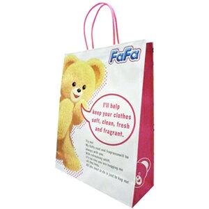 <大サイズ>ファーファ紙袋 【プレゼント用】【おもたせ用】手提げ紙袋です【ファーファオン...