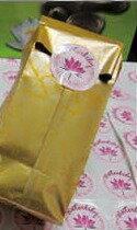 【お茶】【林峰茶荘】台湾製品【蓮の花茶】希少な蓮の花のお茶30グラムアルミパック送料無料代引不可