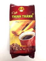 コーヒーベトナム産品【ベトナムコーヒー】ヨーロッパのよき時代の味がするティンタンコーヒー<THINHTHANH>【500g徳用パック】