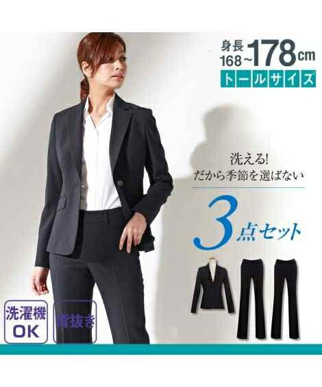 スーツ・セットアップ, パンツスーツ  2 86cm 21 23 26 nissen OL