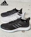 adidas メンズ Adidas FLUIDSTREET M グレーツー オービットグレー/コアブラック/コアブラック グレー 25〜31cm ニッセン nissen