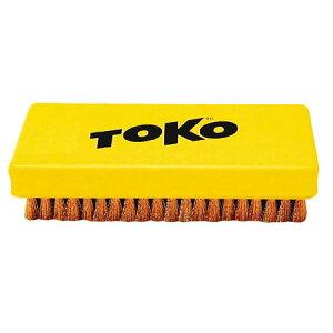22%OFF 18/19 トコ TOKO ベースブラシ メタル 554 5241【ラッキーシール対応】