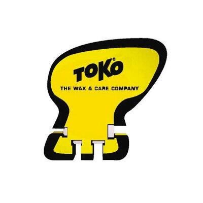 スノーボード アルペンスキー クロスカントリースキー22%OFF【トコ】TOKO スクレイパーシャープ...