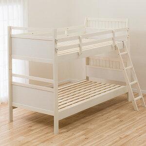 ニトリの二段ベッドを購入!使用した率直な口コミ感想♪