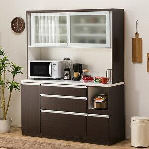 ニトリさんの食器棚の商品リンク画像