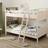 スノコ2段ベッド()