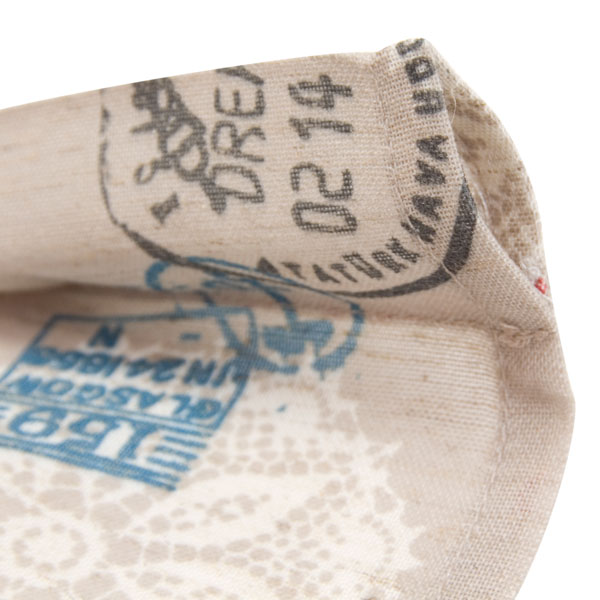 カフェカーテン(クローネ150X45)ニトリ【玄関先迄納品】〔合計金額11000円以上送料無料対象商品〕