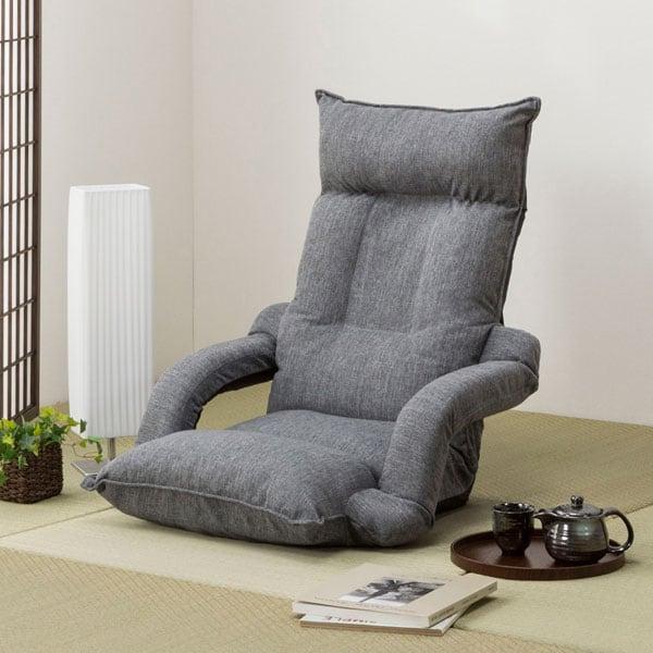 低反発座椅子(テリーGY)ニトリ 玄関先迄納品  1年保証
