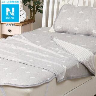 クール n 敷き ニトリ パッド ニトリ「Nクール」を快適に使うために押さえておきたい洗濯方法
