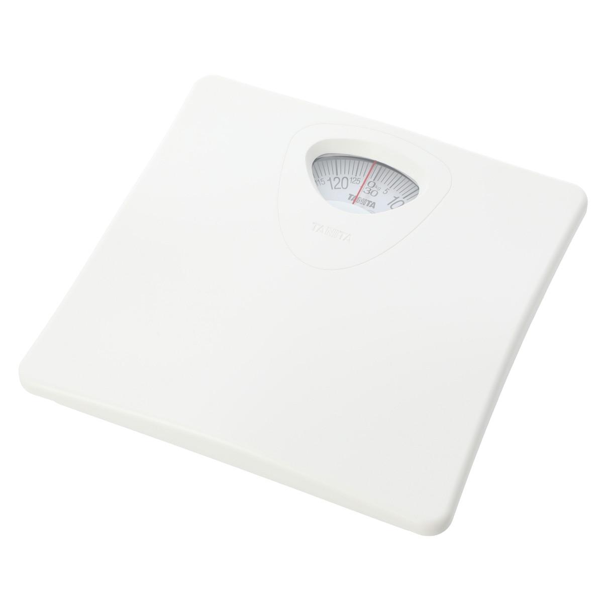 コンパクトで低価格なアナログ体重計のおすすめは?選び方も解説!のサムネイル画像