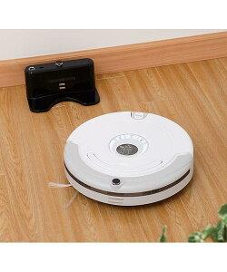 ニトリ ロボットクリーナー(ルノン XR210)の写真
