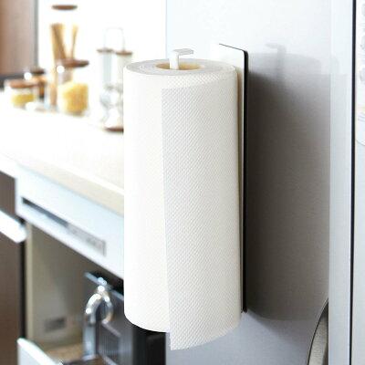 キッチンペーパーホルダー おすすめ デザイン性 おしゃれ かわいい マグネット