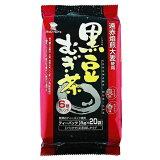 【ニットーリレー】黒豆むぎ茶8g×20袋