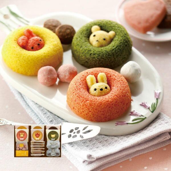 クッキー・焼き菓子, ドーナツ 10