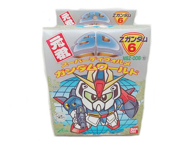 おもちゃ, ロボットのおもちゃ  SD Z Z