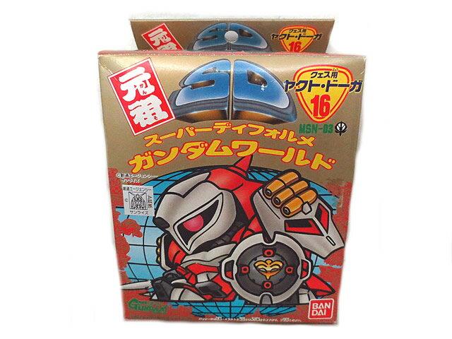 おもちゃ, ロボットのおもちゃ  SD