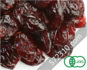 送料無料 ドライクランベリー(約400g)ドライフルーツ/クランベリー/ベリー/木苺/メール便/