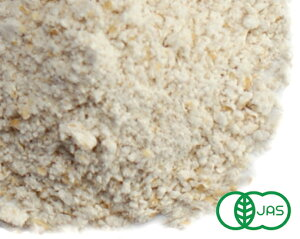 オーガニック・薄力全粒粉AUS 2.5Kg /オーストラリア産【有機JAS認証 有機小麦全粒粉 有機薄力全粒粉】【ナチュラルキッチン】
