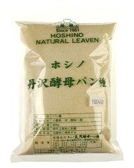 ホシノ丹沢酵母パン種 500g