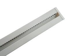 アルミ製 軒天換気金物 HB 10本入り 非防火