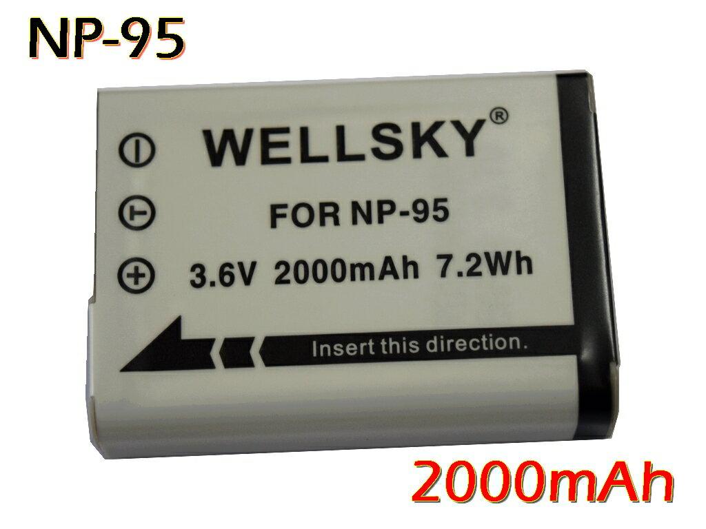デジタルカメラ用アクセサリー, バッテリーパック  FUJIFILM NP-95 RICOH DB-90 X100LE X100T X30 XF10 X70 X-S1 X GXR GXR P10 GXR Mount A12