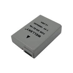 【あす楽対応】新品◆NikonEN-EL14◆互換バッテリー◆P7000//P7100/P7700/D3100/D3200/D5100