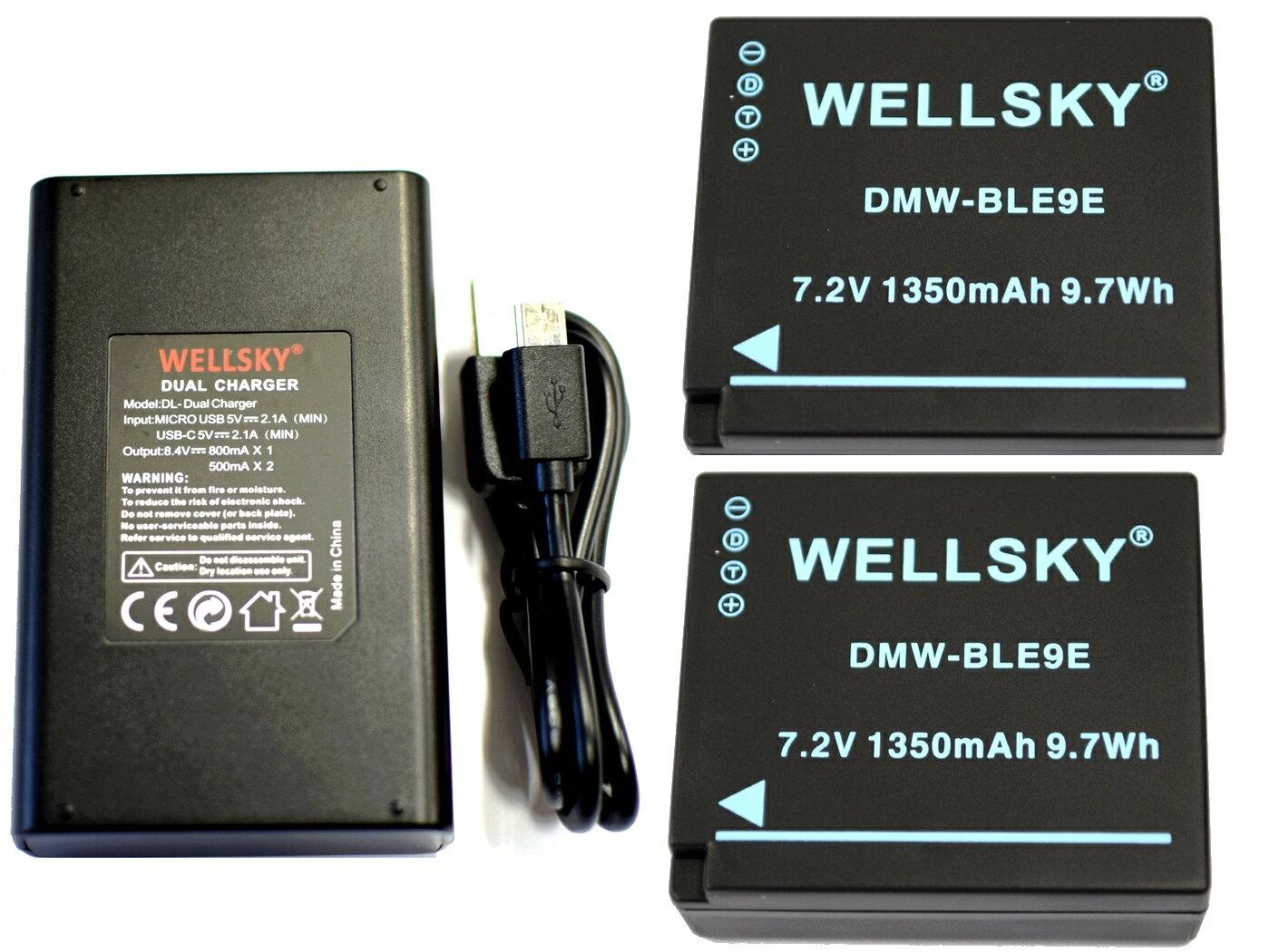 カメラ・ビデオカメラ・光学機器用アクセサリー, 電源・充電器 DMW-BLE9 DMW-BLG10 1 USB DMW-BTC9 DMW-BTC12 1 2 Panasonic LUMIX DMC-GX7 Mark II DMC-TZ85