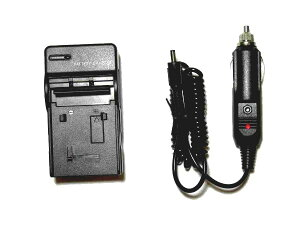 【あす楽対応】Panasonic●VW-VBK180-K/VW-VBK360-K急速互換充電器VW-BC10-K●HDC-TM70/HDC-TM6...