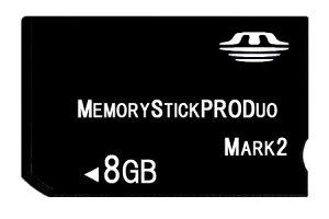 オリジナル ブランド メモリー スティック MemoryStick メモリーカード・フラッシュメモリ