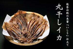 【たっぷり250g】丸干しいか(丸干しイカ)!能登産するめいかの肝入りで能登伝統の魚醤「いし...