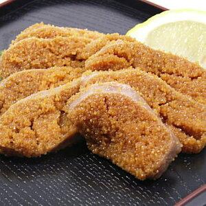 ふぐの子粕漬け!石川県でのみ製造許可されている幻の珍味、ふぐの子。和倉の有名老舗旅館など...