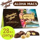 【クール便】Hawaian Host ALOHA MACS 397g ...