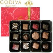 ゴディバ アソートメントチョコレート ベルギー アメリカ プレゼント