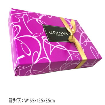 GODIVA アソートメント 12粒ゴディバ チョコレート ベルギーミルクチョコレート ダークチョコレートギフト クリスマス チョコ【smtb-ms】0586660