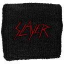 【SLAYER】スレイヤー「LOGO」リストバンド
