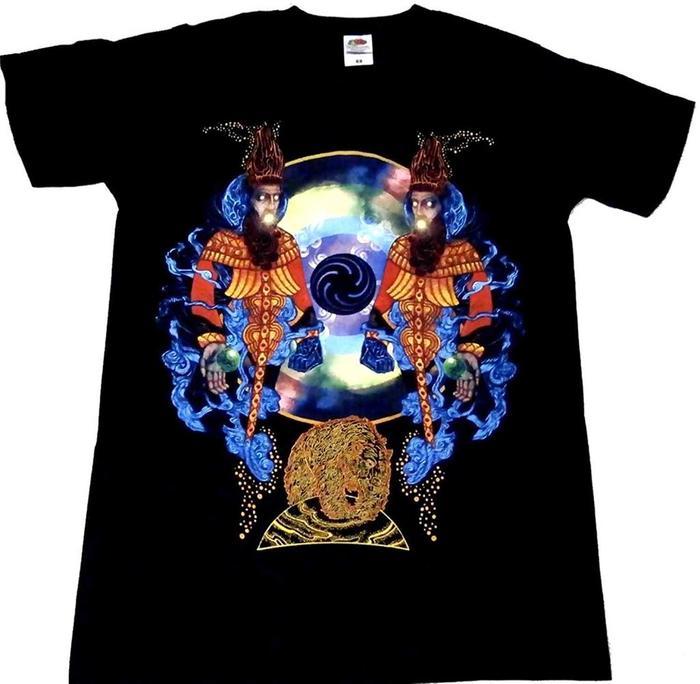 トップス, Tシャツ・カットソー MASTODONCRACK THE SKYLET