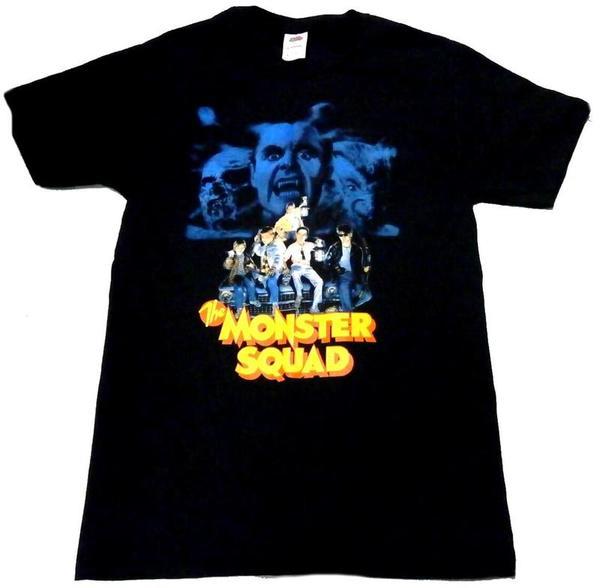 トップス, Tシャツ・カットソー THE MONSTER SQUAD T