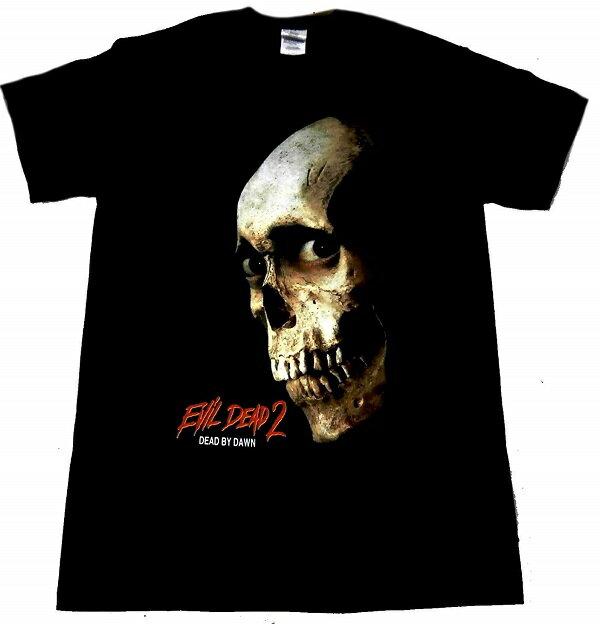 トップス, Tシャツ・カットソー EVIL DEAD 22DEAD BY DAWNT