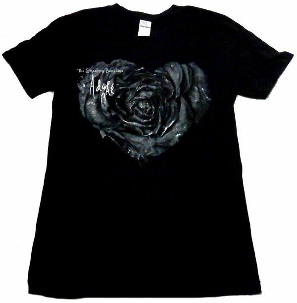 トップス, Tシャツ・カットソー THE SMASHING PUMPKINSBLACK ROSET