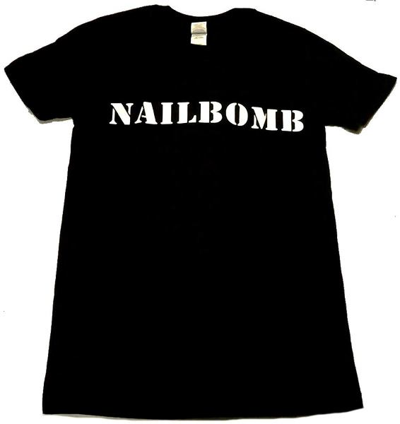トップス, Tシャツ・カットソー NAILBOMBLOGOT